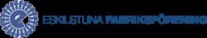 Logo: Eskilstuna Fabriksförening