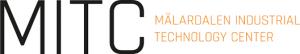 Logo: MITC - Mälardalen Industrial Technology Center