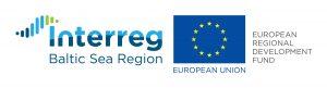Interreg Baltic Sea Region och Europeiska unionens utvecklingsfond
