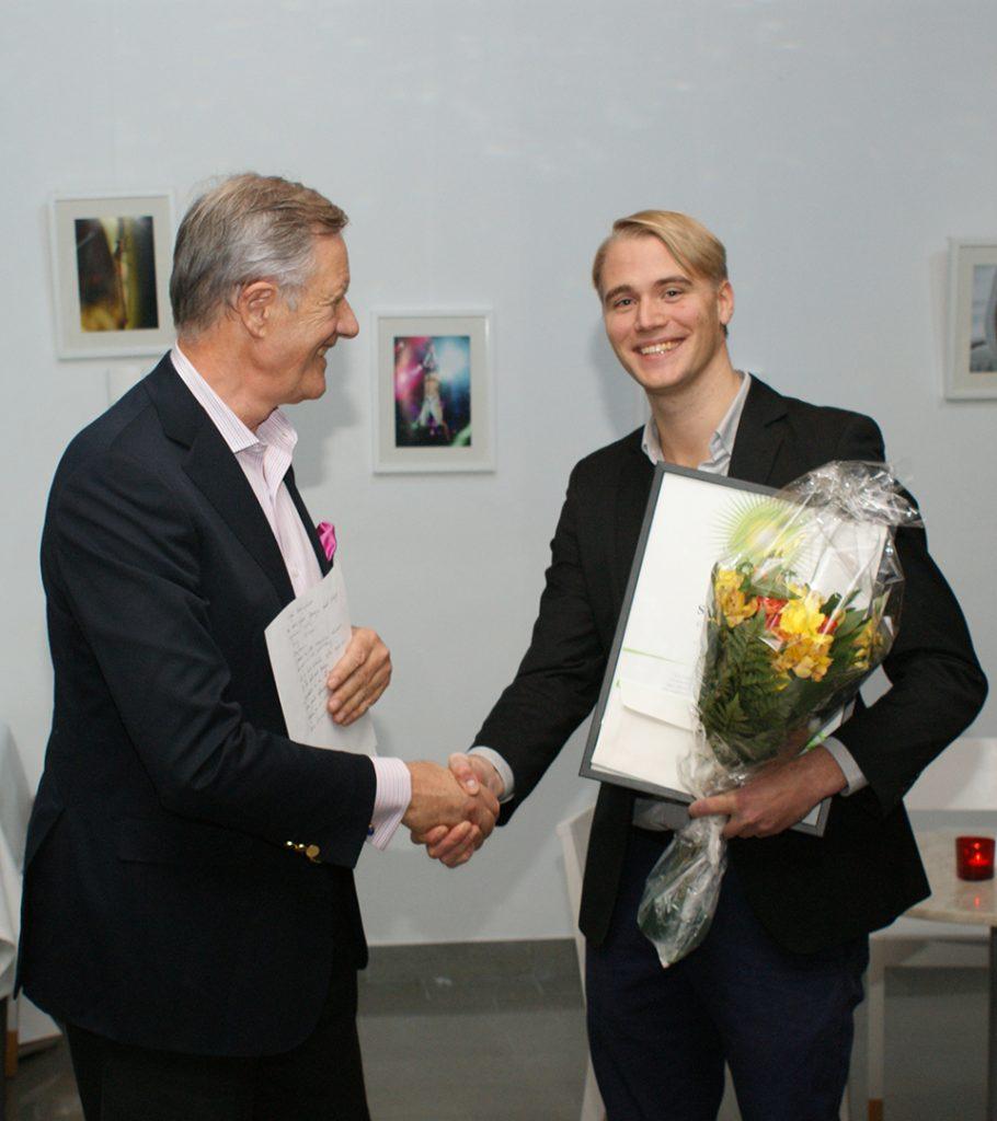 Linus Sundblad