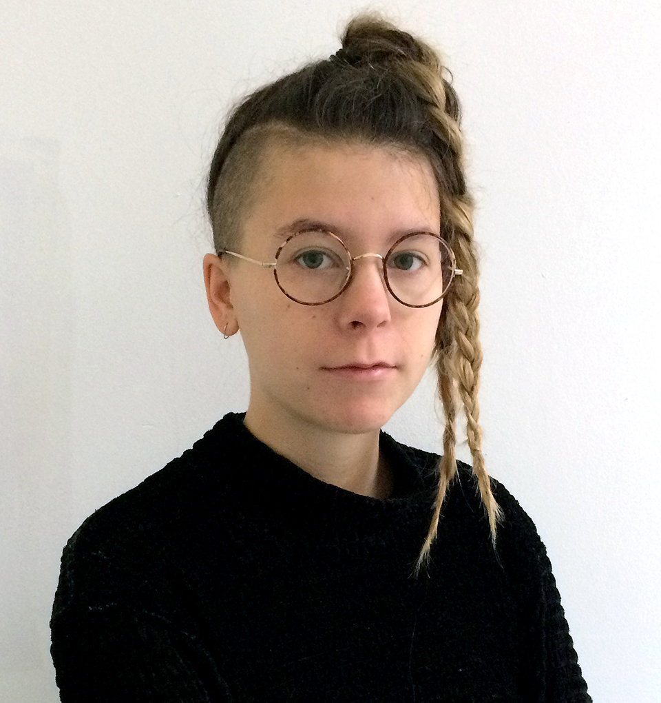 Linnea Våglund