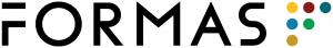 Logotyp för Formas
