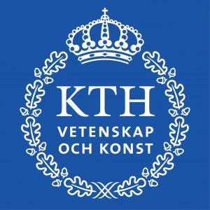 Logotyp för KTH