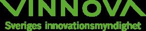 Logotyp för Vinnova