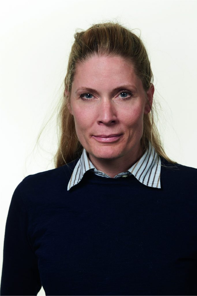 Mona Wärdell