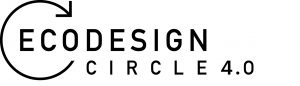 Logotyp för projektet EcoDesign Circle 4.0