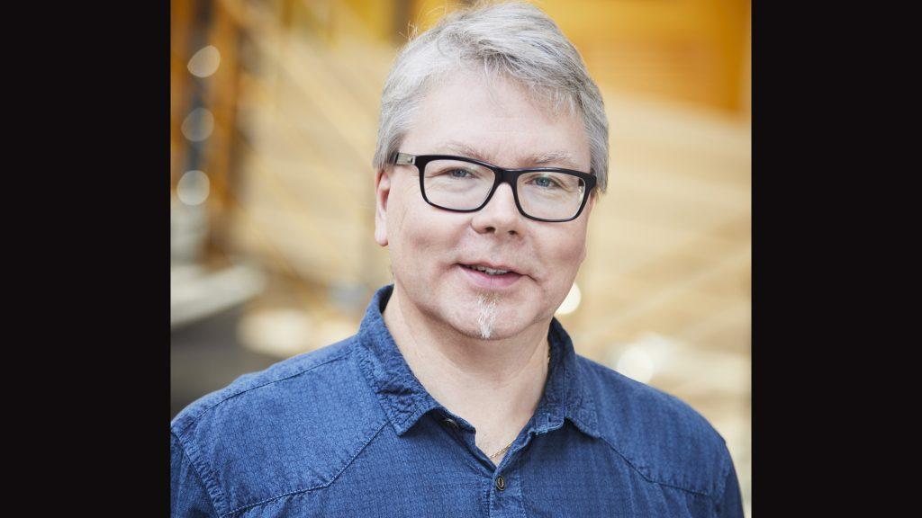 Conny Larsson