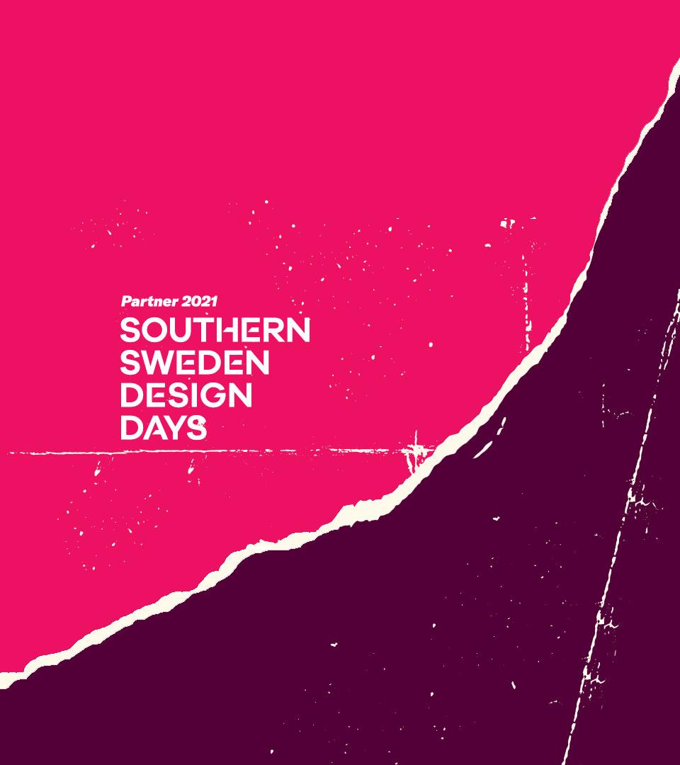 Southern Sweden Design Days - Partner 2021
